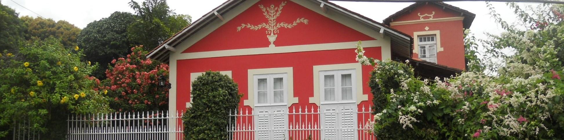 Casa de 1901